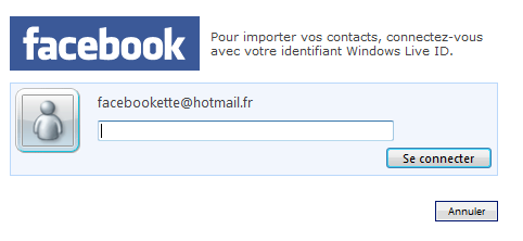 Import liste amis.PNG
