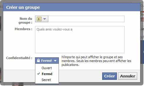 Facebookette fenetre creer un groupe jpg for Ouvrir fenetre dos windows 7